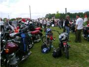 Veterán motoros találkozó